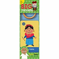 Big Dreamers: SmartFlash™—Cards for Curious Kids