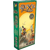 Dixit Origins (expansion set)
