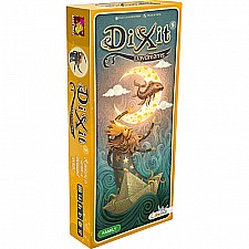 Dixit Daydreams [Expansion]