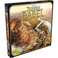 7 Wonders: Babel [Expansion]