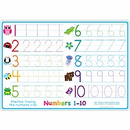 Smart Poly Learning Mat 12