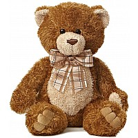 Brown Sugar Bear 16""