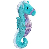 Sea Sparkles - Star Seahorse 8in