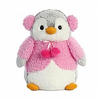 PomPom Penguin Arctic 16in