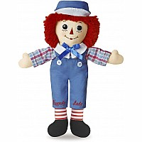 Raggedy Andy Classic medium 12 inch