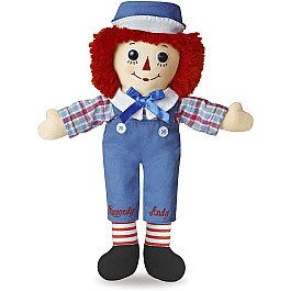 Raggedy Andy Classic Medium
