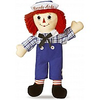 Raggedy Ann & Andy - Raggedy Andy Classic 16in