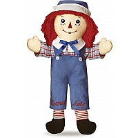 Raggedy Ann & Andy - Raggedy Andy Classic 25in