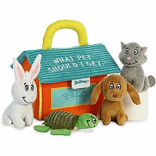 "8"" What Pet Should I Get Gift Set"