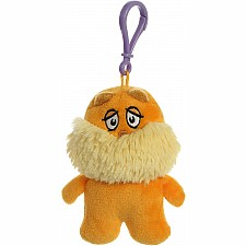 "4"" The Lorax"
