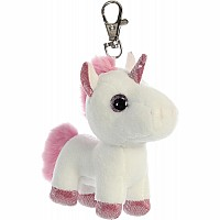 "5"" Lolly Unicorn Clip On"