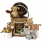 My Jungle Friends Playset