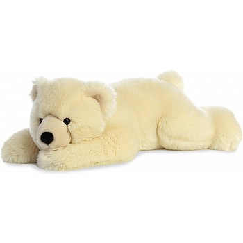 "28"" Slushy Polar Bear"