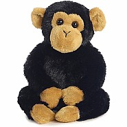Mini Flopsies - Clyde Chimp 8in