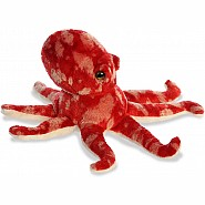 "8"" Pacy Octopus"