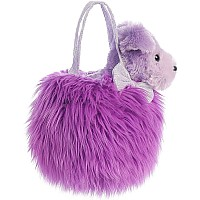 Fancy Pals - Fluffy Lavender 5in