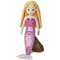 "27"" Marinna Mermaid- Large"