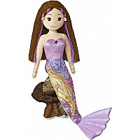 "38"" Merissa Mermaid - X-Large"
