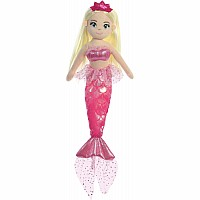 "10"" Princess Sparkles - Angela"