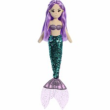 Jenna Sparkle Mermaid