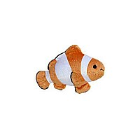 "10"" Coral Clownfish - Medium"
