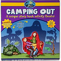 Camping Out: A Shadow Story