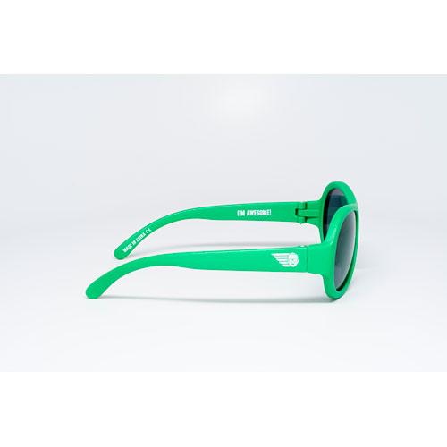 fb97a30fd2 GO Time Green Junior Babiators - Quinnderella  039 s Big Fun Toys