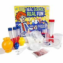 Real Science-Real Fun