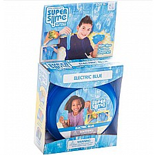 Electric Blue Super Slime
