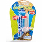 Geyser Tube Blister Card Pk 12