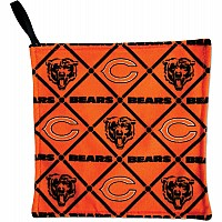 Chicago Bears Baby Paper