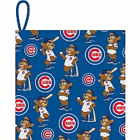Baby Paper-Chicago Cubs