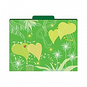 GO Green File Folders
