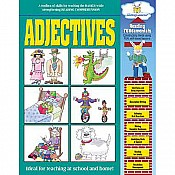 Adjectives (downloadable PDF