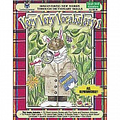 Very, Very Vocabulary 1(downloadable Version)
