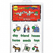 Pcslearning Magnets90 Nouns