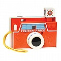 Fisher Price Changeable Picture Disk Camera