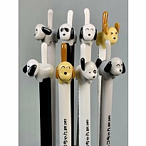 Dog Tail Gel Pen-48
