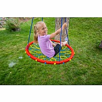 "38"" Sky Dreamcatcher Swing-Super Hero"