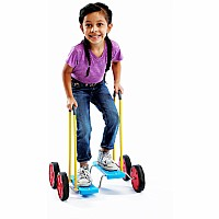 Playzone-Fit Wheel Walker