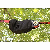 NinjaLine 36' Intro Kit with 7 Hanging Obstacles
