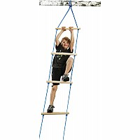 Ninja Rope Ladder 8'