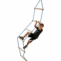 Ninja Rope Ladder