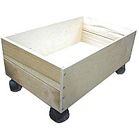 Beka Trundle Rolling Cart