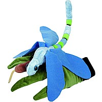Dragonfly Puppet