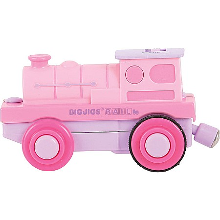 Pink Battery Operated Engine (6)