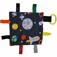 8x8 Space Crinkle Sensory Toy