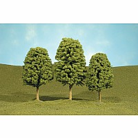 "3""- 4"" Deciduous Trees (3 Per Box)"