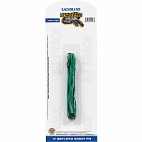 10' Remote Switch Extension Wire-Green (1/Card)