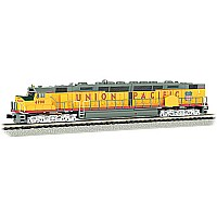 Union Pacific #6900 - DCC Equipped EMD DD40AX Centennial